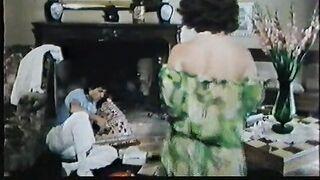 La lingua di Erika (1982) Giuliana Gamba, Classic, Feature, Orgy, Facial