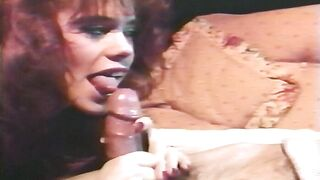 Restless Passion (1987) Hal Freeman