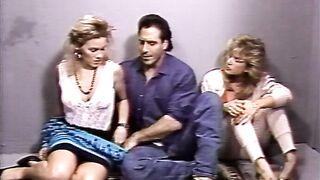 Sex In Dangerous Places (1988) Paul Thomas vintage