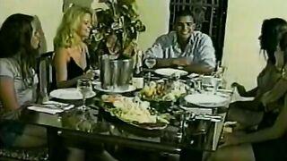 18 and Eager 8 Edna Botelho, Eloisa Alves Gentlemen's Video