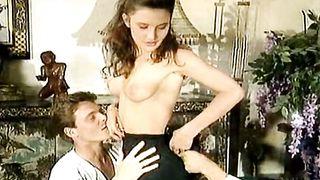 Rocco E Le Top Model Del Cazzo (1994)