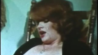 Big Tit Superstars Of The 70's Top Heavy Redhead (1970's)