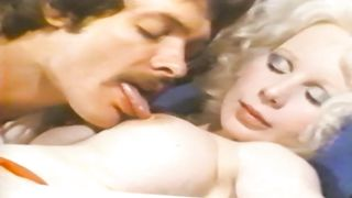Porno Superstars of the 80's Hillary Summers Collection (1980's)