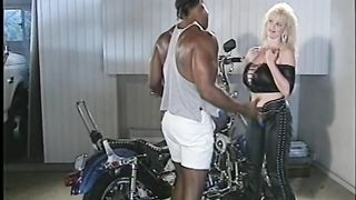 The Golden Age Of Porn Chessie Moore (1990's)