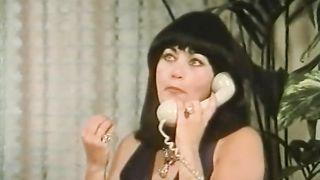 Greta y sus reuniones sexuales (1985)