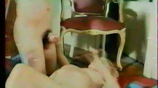 Queue de béton (1979)