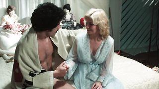 Skin Flicks (1978) Gerard Damiano, Vintage Retro, Beate Uhse Film, Vinegar Syndrome