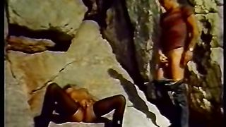 Ton ithele poly, olo kai pio mesa! (1986) Classic porno