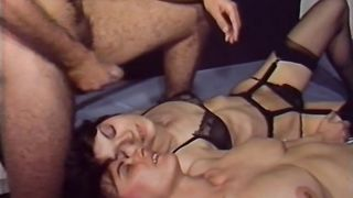 Trio Exzess (1989) German classic xxx