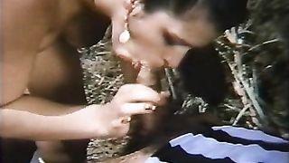A Pelada do Sexo (1985) brazil Classic porn