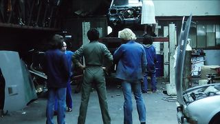 Happening (1983) Alan Vydra Classic