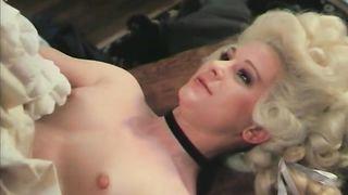Das Lustschloss Der Jungen Marquise (1987)