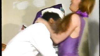 Bizarre Hochzeit
