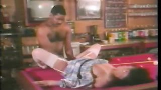 Fade To Black (1988) classic porn
