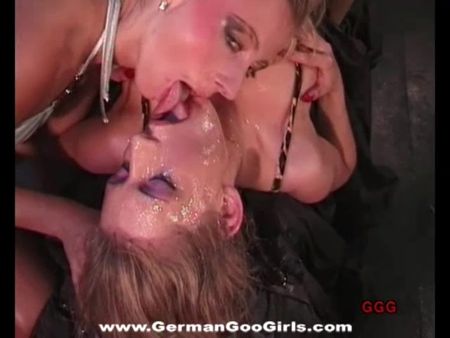 German Goo Girls Classic