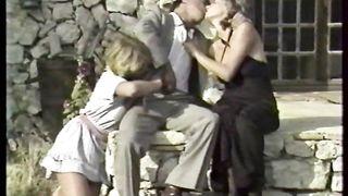 Plaisir Ultime (1993) Marianne Aubert, Valerie Suresne, Chantal Martine, Christian Loussère, Gislain Loussère