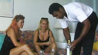Teenie Schlampen im Urlaub (1998)