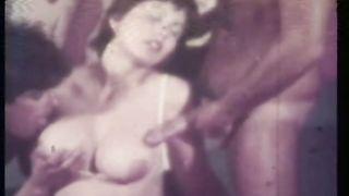 Supersonic Sex Bash (1970's)