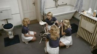 Sechs Schwedinen von der Tankstelle (1980)