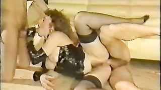 Sex Treffpunkt Paris (Sexpoint Paris) 1990