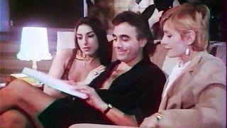 Derrière le miroir sans tain (1982)