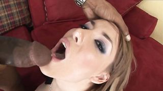 Audrey Elson - Jack in the Ass