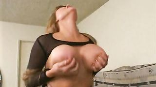 Darla Crane - Hardcore Fuck With Tyce Bune