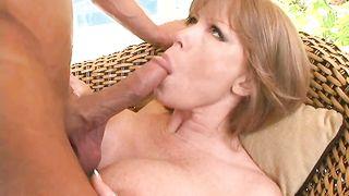 Darla Crane - My Friends Hot Mom 1