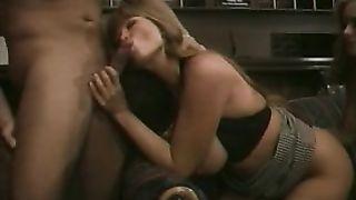Darla Crane and Brianna Banks - Bankable