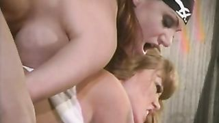 Darla Crane and Shelby Mine - Dashed