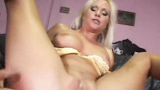 Kathy Anderson - Ass Wide Open 6