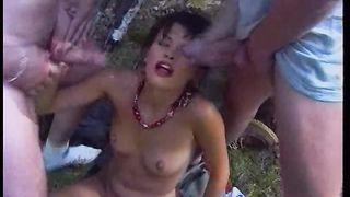 Tania Russof - Private Video Magazine 17