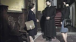Monica Roccaforte - Il Confessionale (sc.2)