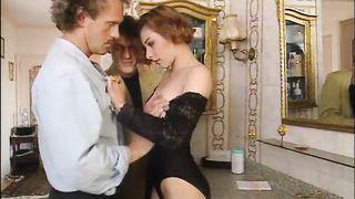 Chloe Des Lysses - The Bodyguard