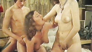 Felicia - Lesbian Sisters