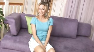 MILF Internal 5 hot Payton Leigh Creampie Porn XXX Video