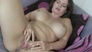 Watch June Summers Porn Video  - MILF Internal 7
