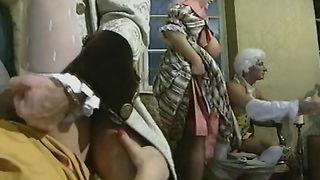Gangbang Von 1778-1998 XXX Compilation