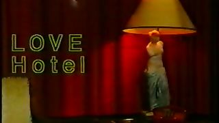 Love Hotel (1990) Dino's Blue Movie
