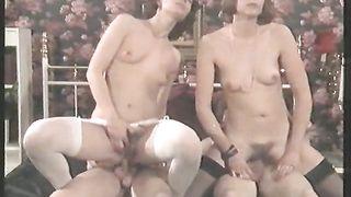 Master Film 1800 Anal Extase