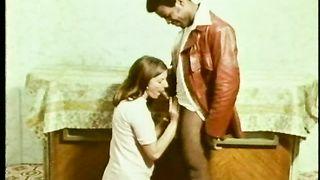 Jacquette (1977) Richard Mailer Classic Vintage Porn