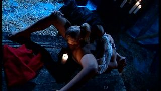 Elisabeth King - Private Triple X Files 8 Dungeon