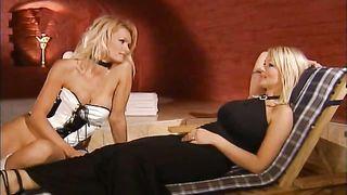 Nicoletta Blue - Extreme Begierde (scene 2)