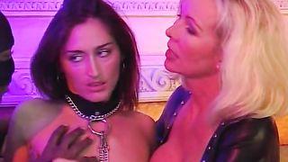 Helen Duval 1000% Sexgeil scene 1