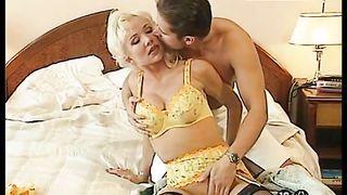 Helen Duval - Hotel Hardcore scene 1
