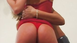 Carrie Cruise - Ass to Mouth 11