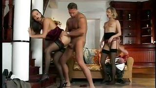Hustler Confidential 4 (Sex Tape Scandal 2)