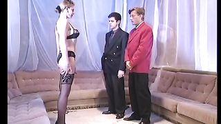 Couples Infideles (1991) Carol Tennesy