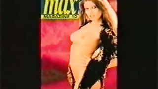 Super MAX's magazine #10 (Sabrina)