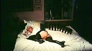 Heisse Samendatteln (1984) Vintage XXX